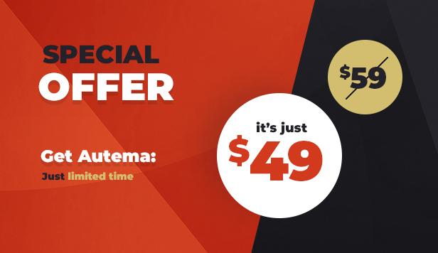 Autema - Quick Loans, Bitcoin, Business Coach and Insurance Agency WordPress Theme - 4